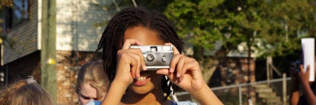 Spring Teen Photography Workshop With Ocean Morisset, Age 13 – 18